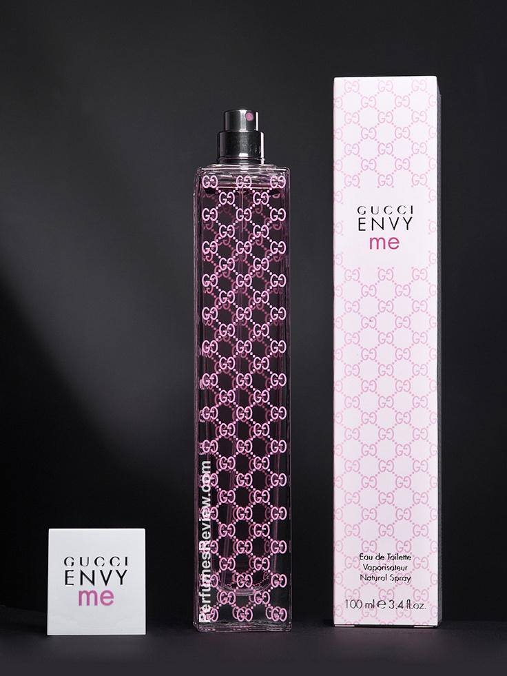 Gucci Envy Me (for women)
