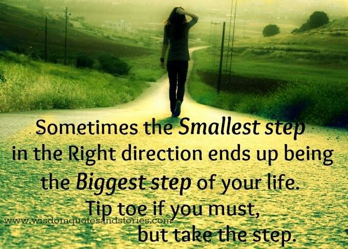 Step Up Inspirational Quotes. QuotesGram