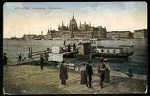 Budapest; Svábhegyi részlet   Képeslapok   Hungaricana