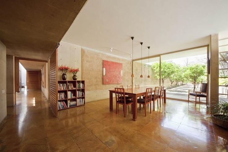 Casa palmira cuernavaca morelos arquitectos alberto Arquitectura de desarrollo