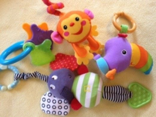 Are you looking for the interesting things to do and activities for babies from newborn to 3 months or from 3 months to 6 months. So was I with my own children. I currently have a baby of 4 months and this article gives lots of suggestions and ideas...
