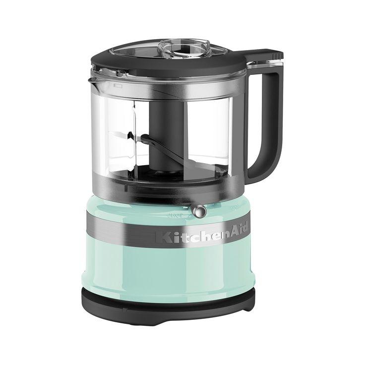 Kitchenaid 35 cup mini food processor kfc3516 food