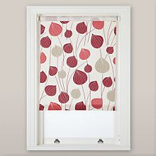 Buy John Lewis Lanterns Daylight Roller Blind Online at johnlewis.com