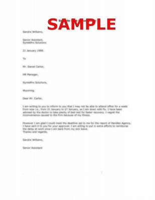Sample of Personal Reason Leave Letter Careers \ Jobs - decline offer letter