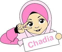 marokkaanse deegwaren :: ...::: Chadia :::...