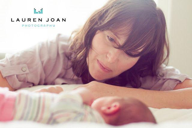 Lauren Joan Photography - Vancouver BC based photographer: Baby
