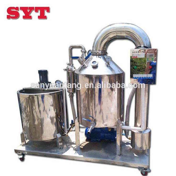 Used bee honey extractor for beekeeping equipment
