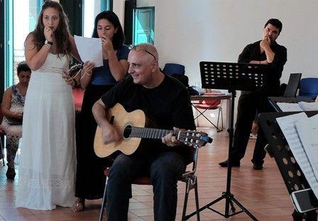 Vallo della Lucania nel cuore del Cilento arriva il FestMed: suoni e ritmi della musica popolare