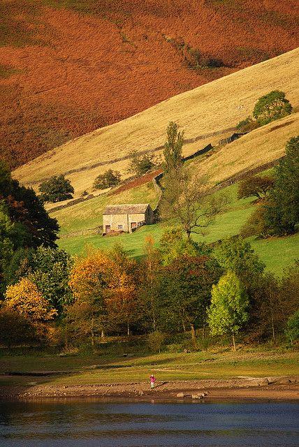 Watching being watched by Keartona, via Flickr, Derwent Moors. England