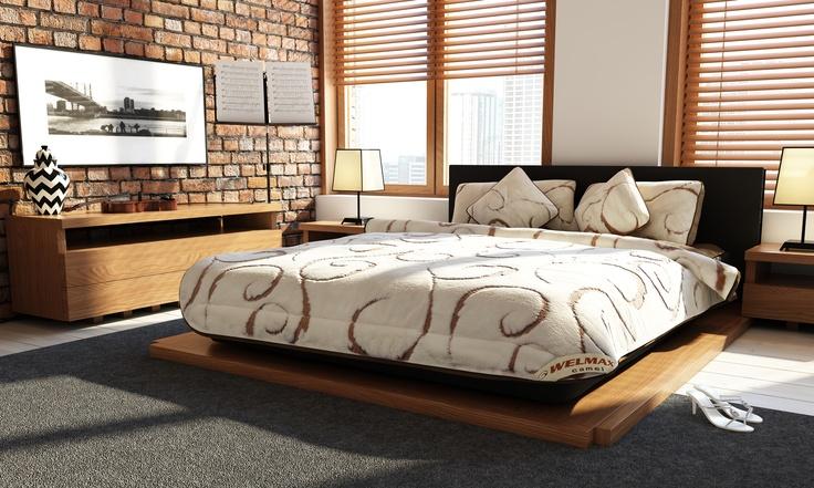 Pościel Narodziny Wenus  #bedding #sypialnie #bedrooms