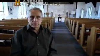 Documentário: O Futuro em 2111 - Segurança e Crimes do Futuro (Completo e Dublado) Discovery Channel - YouTube
