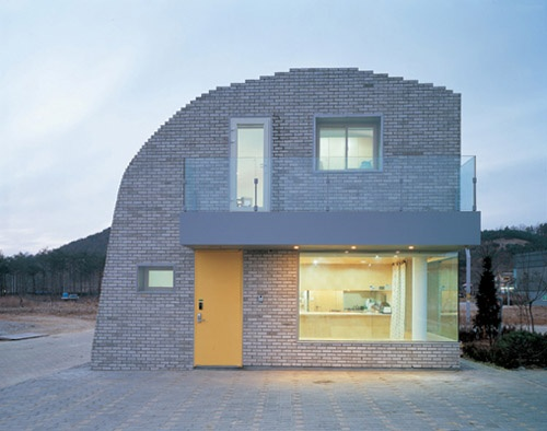 90 best images about house apartment on pinterest for Small house design korean
