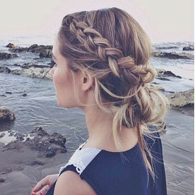 Excellent 1000 Ideas About Rainy Day Hairstyles On Pinterest Hair Lengths Short Hairstyles For Black Women Fulllsitofus
