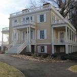 Hamilton Grange in St. Nicholas Park