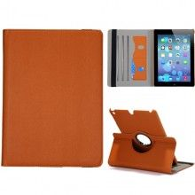 Etui iPad Air - Rotation 360º Marron  14,99 €