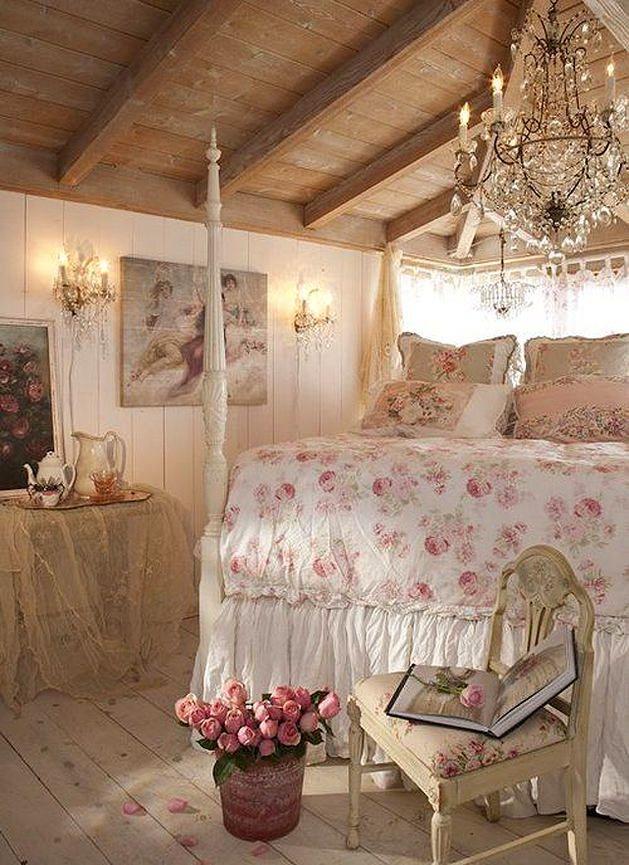 Спальня, Спальня,  французские стили,  Желтый, Светло-серый, Коричневый, Бежевый,
