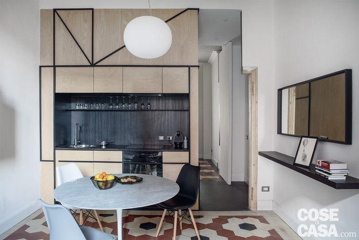 Oltre 25 fantastiche idee su pavimenti cucina su pinterest for Cucina a bovindo