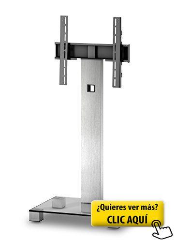 Elbe PL-2510-C-INX - Mueble soporte para TV... #soporte #televisor