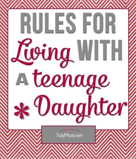 Best 25+ Teenage Daughters Ideas On Pinterest