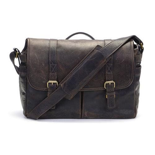 ONA Leather Brixton Camera and Laptop Messenger Bag -- See this great product.