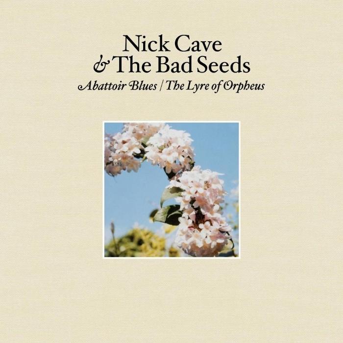 Em convertiria a qualsevol religió si la predica Nick Cave amb el sentiment i profunditat amb els que canta aquí.