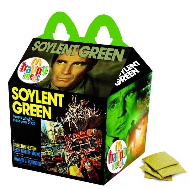 1000 ideas about soylent green on pinterest planet of