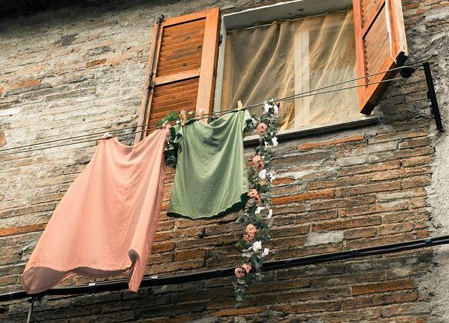 6 consejos para lavar la ropa de manera más sustentable