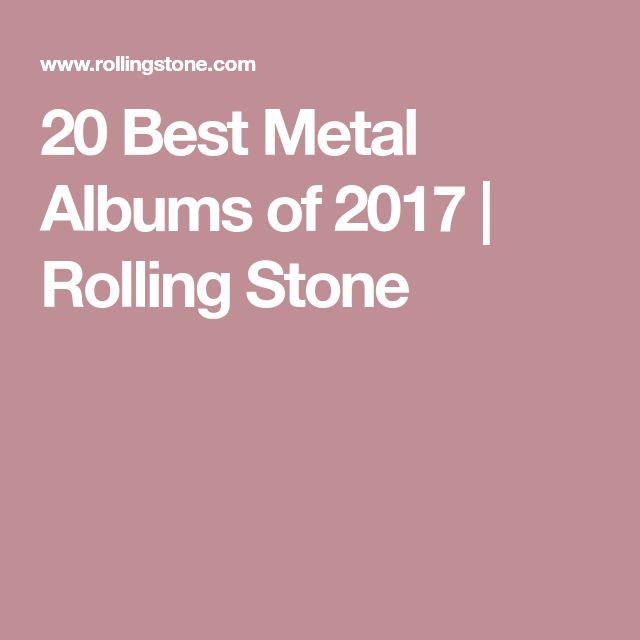 Best 25+ Metal albums ideas on Pinterest Metallica first album - top 20 kuchenhersteller europa marken