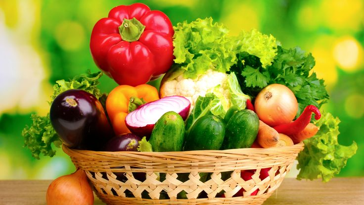 Nutritional Values Ascertains Healthy Eating