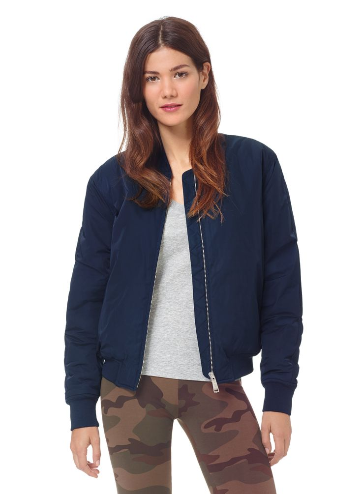 Best prices on Blue bomber jackets in Women's Jackets & Coats online. Visit Bizrate to find the best deals on top brands. Read reviews on Clothing & Accessories merchants and buy with confidence.