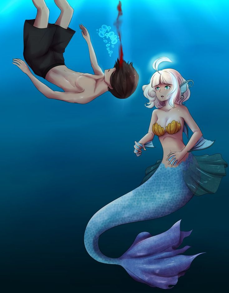 Star vs The Forces of Evil: Mermaid Jackie by Mgx0 on DeviantArt