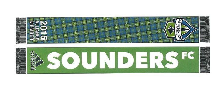 2015 Season Ticket Members Scarf Vote | Seattle Sounders FC