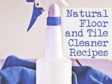 Tile Cleaner Natural Floor Cleaners Homemade Floor Cleaners Wood Floor