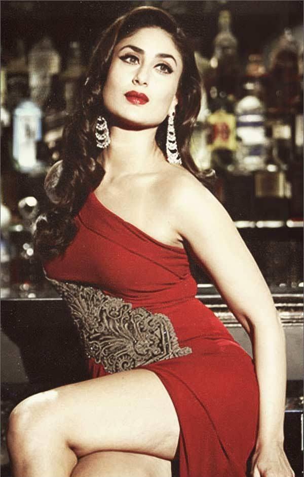 Bollywood Bebo  kareena kapoor Images in Hot Dresses