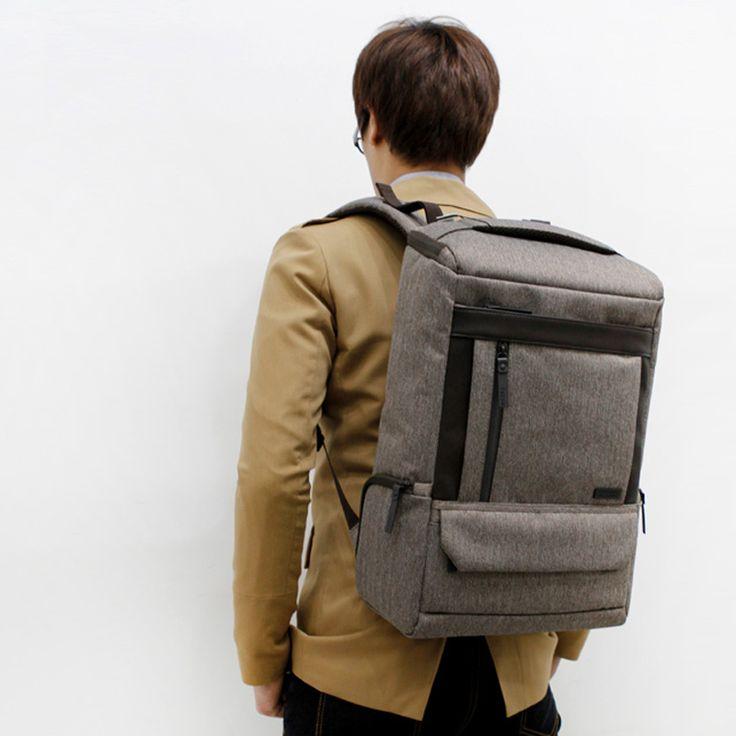 TOPPU Mens Stylish Backpack
