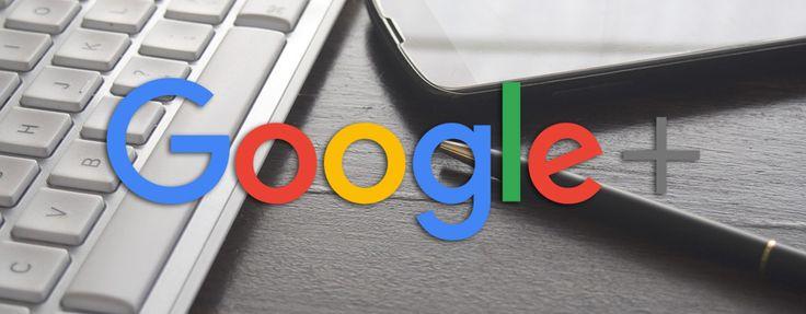 google+ for synlighet på nett #seo #googleplus #googlepluss #synlighet #blogg #blogginnlegg