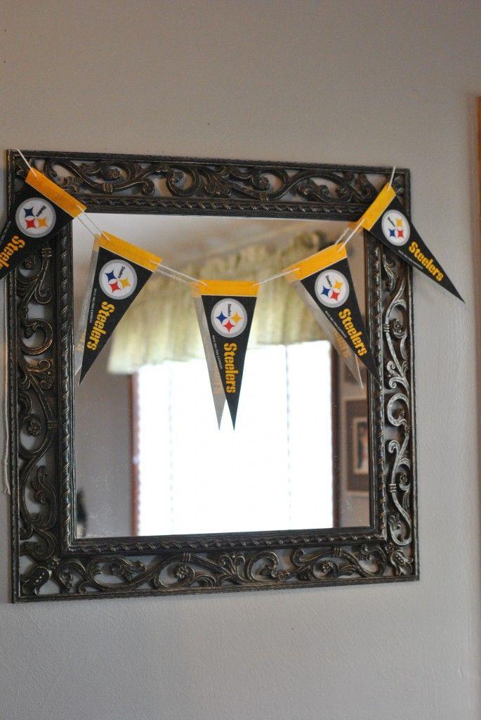 21 besten Steeler party ideas Bilder auf Pinterest | Pittsburgh ...