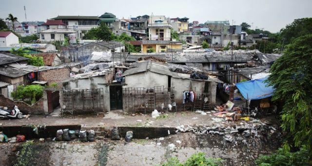 """Antropoloji literatüründe """"yoksulluk"""" üzerine çalışmalar var mıdır? """"Yoksulluğun…"""