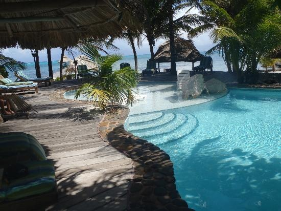 Xanadu island resort ambergris caye belize great place to stay great diving tropical me - Ambergris dive resort ...