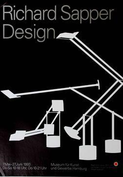 Paul Rand,   Richard Sapper Design, 1990