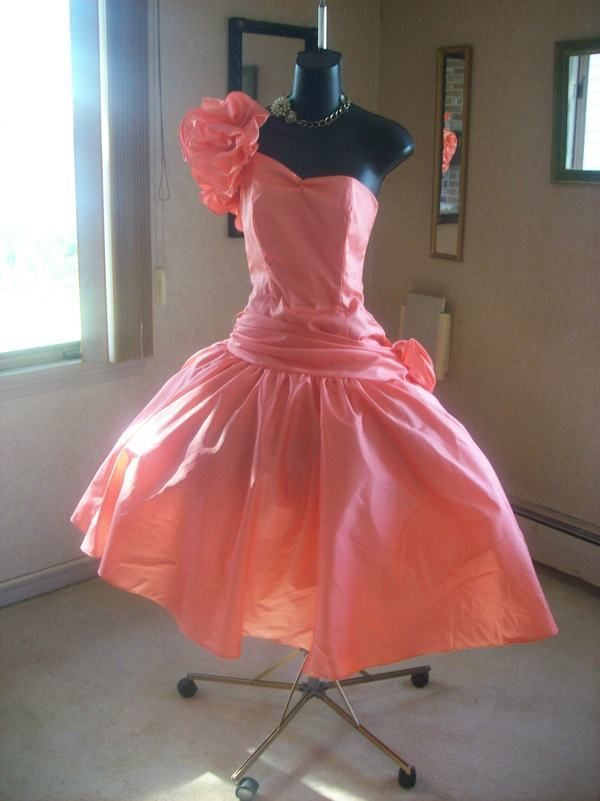 17 Best images about 8o's ugly on Pinterest | 80s prom ...