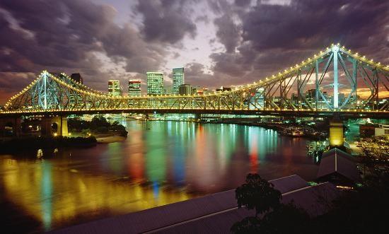 Brisbane Queensland Australia http://www.tripadvisor.com.au/ShowForum-g255068-i461-Brisbane_Queensland.html