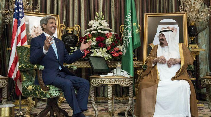 Judge tosses 9/11 suit against Saudi Arabia, citing sovereign immunity — RT USA