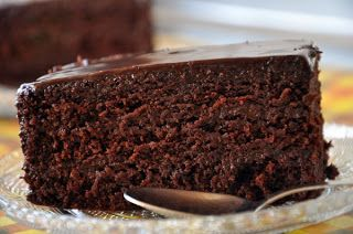 The Best Chocolate Cake Event Round-up!!