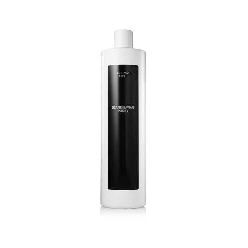 Scandinavian Purity - Hand Wash Refill - Black - £9.00 - Amara