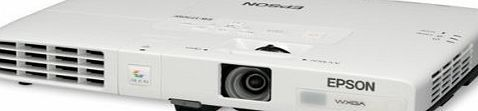 Epson Proyector Epson EB-1771W LCD Projector Wxga Epson EB-1771W, 3000 Lúmenes del ANSI, LCD, WXGA (1280x800), 4000 h, 230 W, UHE (Barcode EAN = 8715946520971). http://www.comparestoreprices.co.uk/december-2016-week-1/epson-proyector-epson-eb-1771w-lcd-projector-wxga.asp