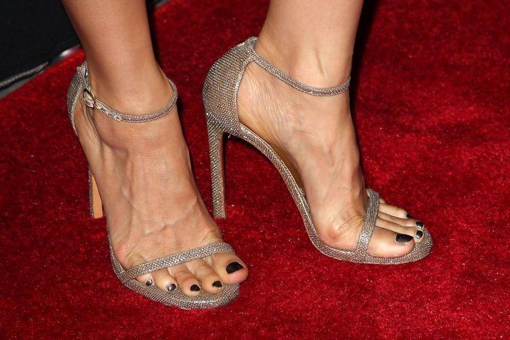 Lucy Liu S Feet