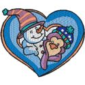 New this week machine embroidery designs