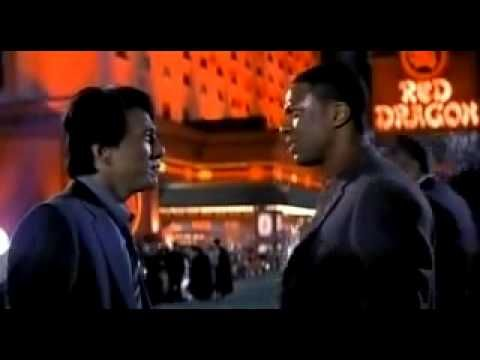 Rush Hour 4 - Official Trailer 2015 - Jackie Chan & Chris Tucker