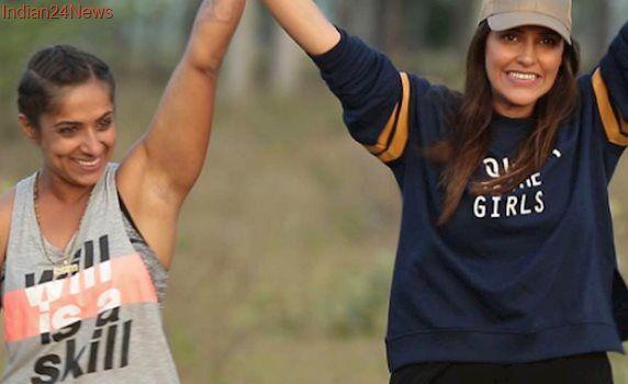 Haryana-based Shweta Mehta Wins MTV Roadies Rising